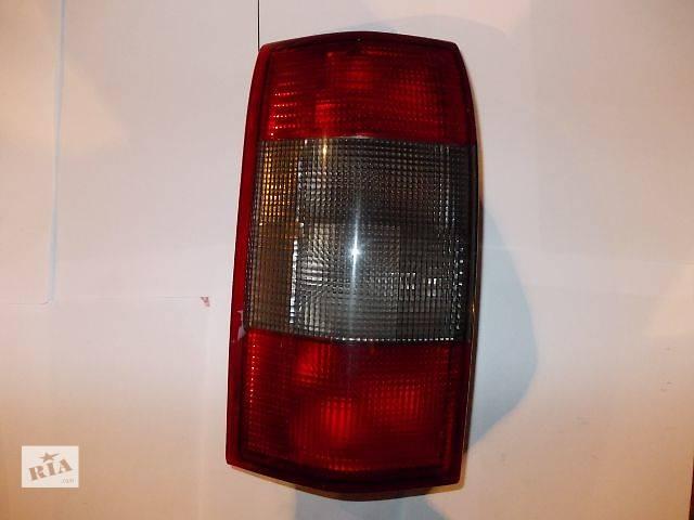 продам  фонарь задний Opel Omega B Сaravan 1994-98 бу в Днепре (Днепропетровск)