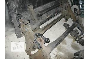 Балки задней подвески Opel Combo груз.