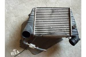 Радиатор интеркуллера Audi A6