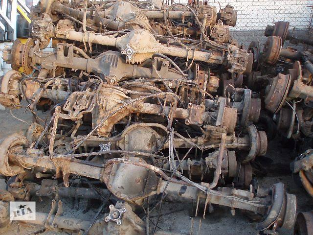 купить бу Задний/передний мост/балка, подвеска, амортиз Мост ведущий задний Легковой Volkswagen LT в Александрие
