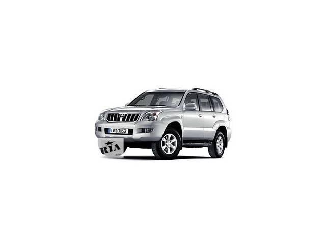 продам Задній/передній міст/балка, підвіска, амортиз Підвіска Легковий Toyota Land Cruiser Prado 120 бу в Києві
