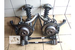 Цапфа Volkswagen Touareg