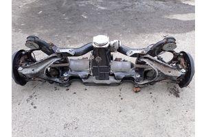 Балки редуктора Audi A6 Allroad