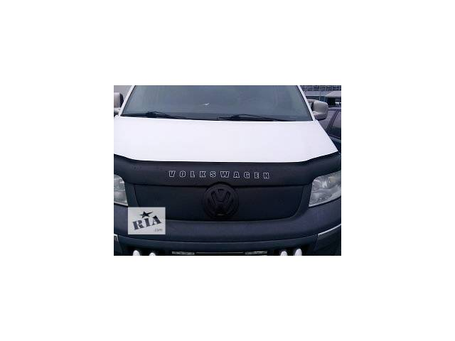 продам Заглушка решетки радиатора Volkswagen Т-5 бу в Харькове