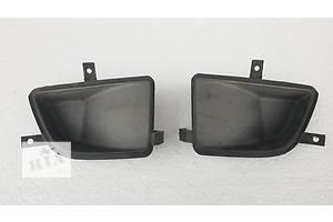 Заглушки туманных фар Chevrolet Aveo