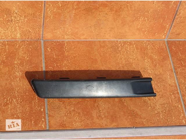 купить бу Заглушка в бампер перед Passat B6 2010р в Радивилове