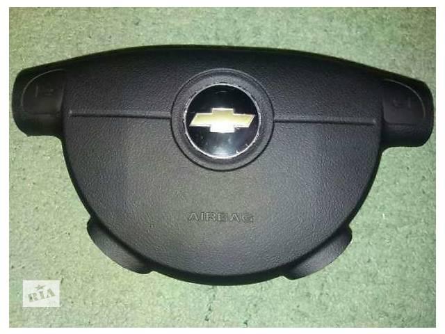 купить бу Заглушка в руль Chevrolet Aveo вместо Airbag в Запорожье