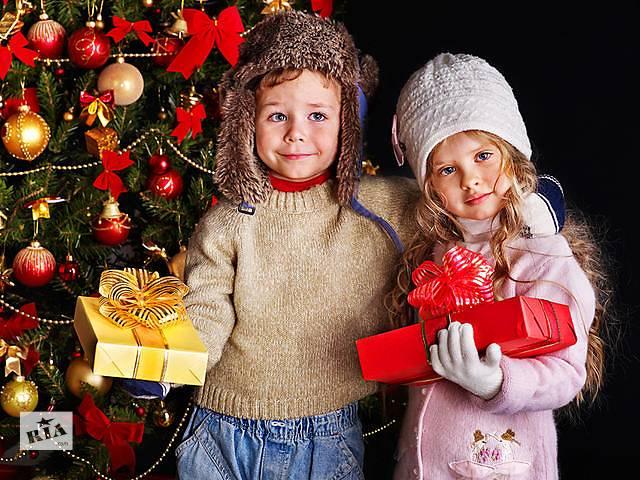 Закажите поздравительное письмо от Деда Мороза на дом!- объявление о продаже  в Запорожье