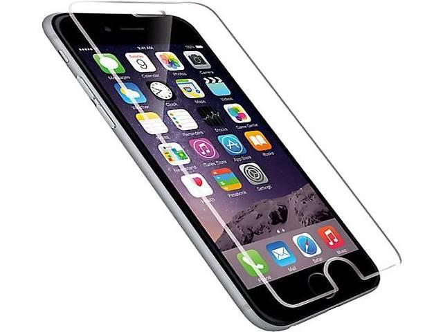 продам Захисне скло на (для) айфон . Защитное стекло для (на) iPhone (Айфон)5/5c/5s/5se/6/6s бу в Львове