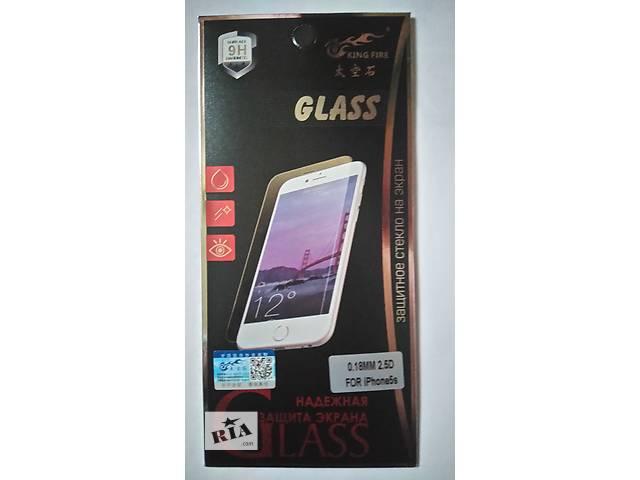купить бу Захисне скло на iPhone 5 / 5S / 5C / SE в Стрые