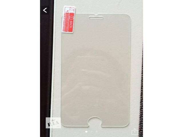 купить бу  захисне скло ( Защитное стекло ) на (для) iPhone (айфон) 5/5s/5c/se/6/6s в Львове