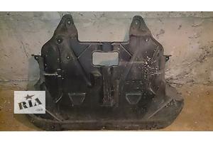 Захист картера двигуна для легкового авто Fiat Doblo 2008