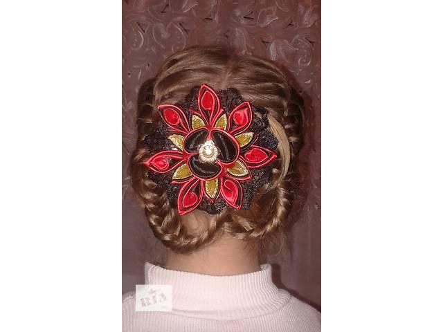 продам Заколка для волос бу в Черновцах