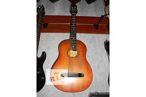 б/у Акустические гитары