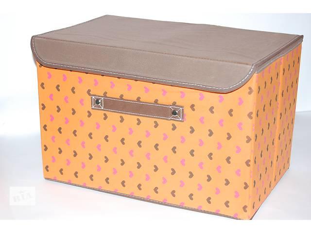 продам Замечательные корзины, ящики, органайзеры для игрушек и мелочей бу в Днепре (Днепропетровске)