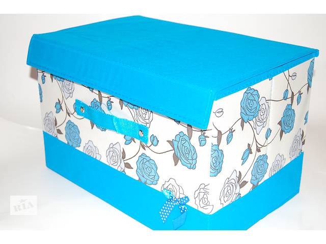 продам Замечательные корзины, ящики, органайзеры для игрушек и вещей бу в Днепре (Днепропетровск)