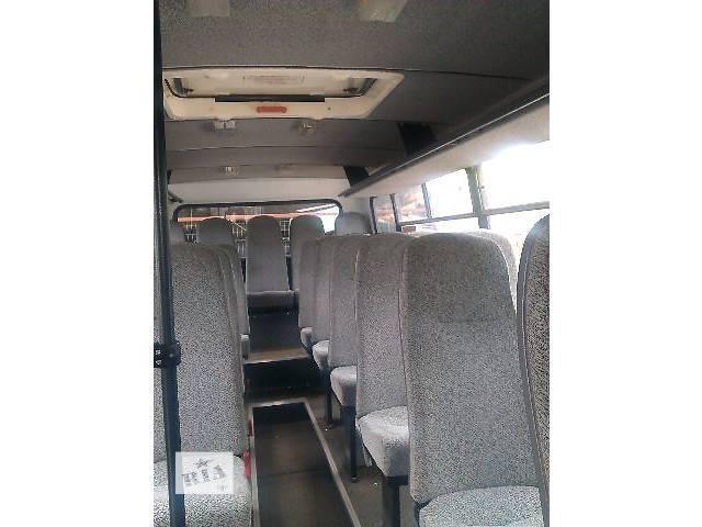 бу Замена сидений автобуса ( Богдан, Эталон , Рута и т.д. )  в Украине