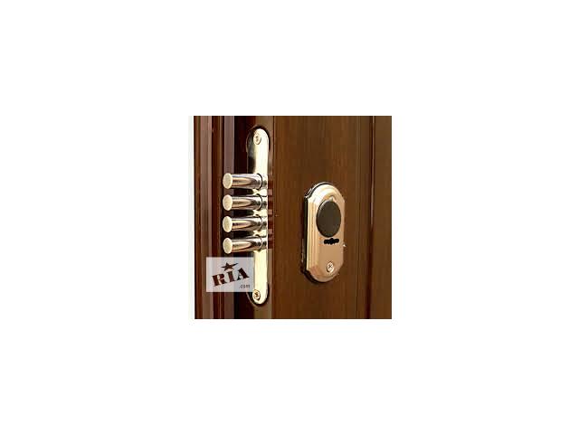 купить бу Замена и установка дверных замков, личинок, ремонт дверей в Кировограде в Кропивницком (Кировограде)