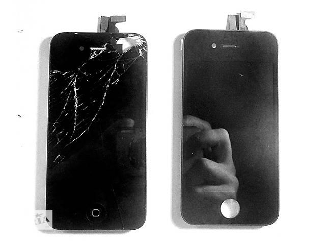 Айфон 4 своими руками