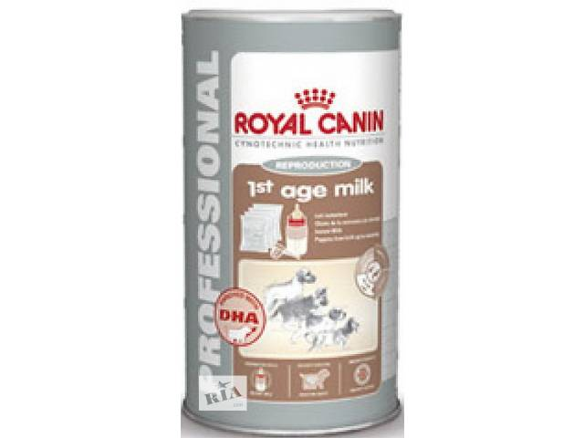 Корм royal canin babydog milk инструкция