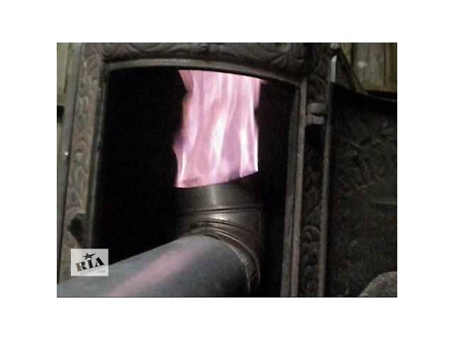 Замещение природного газа пиролизным- объявление о продаже   в Украине