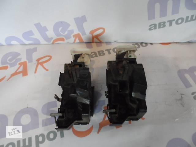 продам Замок двери Fiat Doblo Фиат Добло 2000 -2009. бу в Ровно