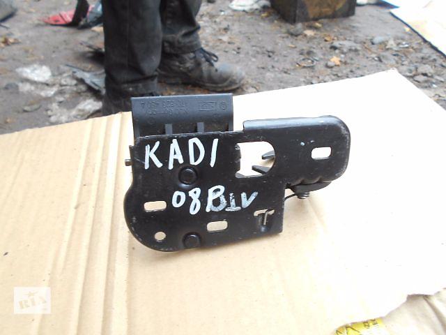 замок капота для Volkswagen Caddy, 2006, 1T0823480A- объявление о продаже  в Львове