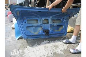Замки крышки багажника Chevrolet Lacetti
