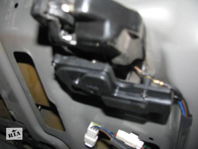 бу  Замок крышки багажника для легкового авто Chevrolet Epica в Днепре (Днепропетровск)