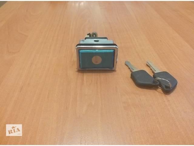 бу Замок крышки багажника с сердцевиной Пежо / PEUGEOT 405 07.87-12.97 в Львове
