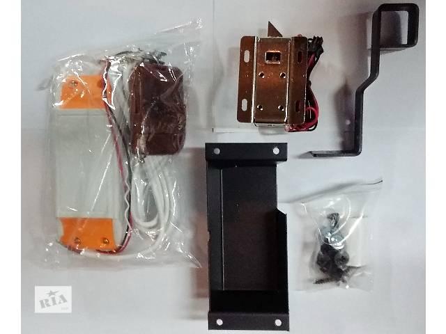купить бу Замок Protector SD-01 RC к холодильному шкафу в Киеве