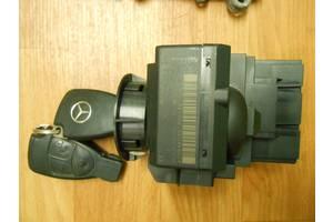 Замки зажигания/контактные группы Mercedes Sprinter