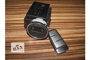 б/у Замки зажигания/контактные группы Volkswagen Passat B6