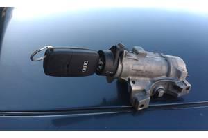 Замки зажигания/контактные группы Audi A6