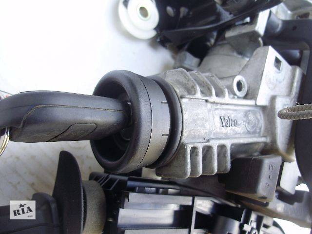 купить бу Замок зажигания BMW БМВ 5 Е39 механика МКПП в Киеве