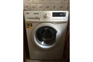 Новые Фронтальные стиральные машинки Zanussi