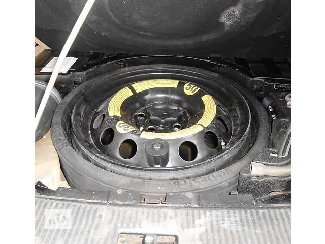 продам Запаска/Докатка 2.5 TDI Volkswagen Touareg R17 195/80 бу в Ровно