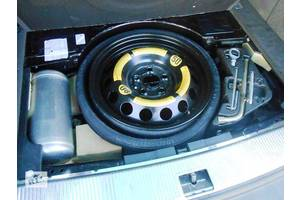 Запаски/Докатки Volkswagen Touareg