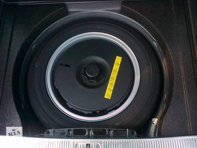 Запаска/Докатка для легкового авто Audi A6  98-05 г.- объявление о продаже  в Костополе