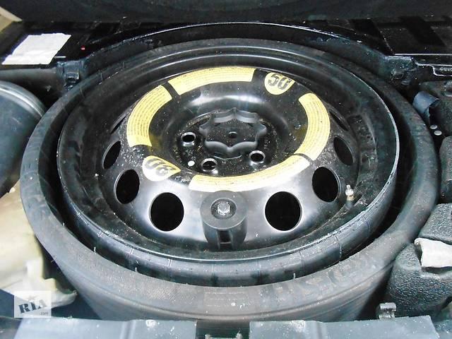 Запаска Докатка Volkswagen Touareg Туарег 2002-2009г.- объявление о продаже  в Ровно