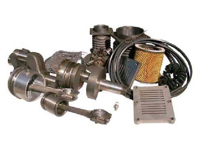 Запасные части компрессора ПК 1,75; 3,5; 5,25- объявление о продаже   в Украине