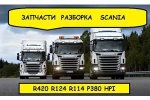 Новые Радиаторы Scania R 420