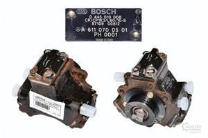 б/у Топливный насос высокого давления/трубки/шест Mercedes A-Class
