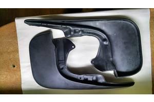 Новые Брызговики и подкрылки Audi A6