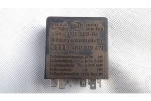 б/у Реле и датчики Audi A6