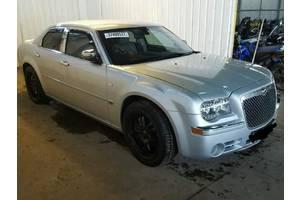 б/у Капоты Chrysler