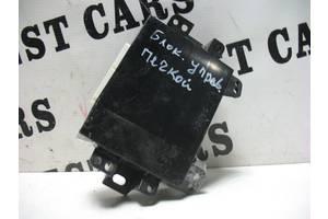 б/у Блок управления печкой/климатконтролем Subaru Legacy