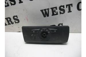 б/у Блок кнопок в торпеду BMW X6