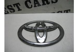 б/у Эмблема Toyota Land Cruiser Prado 150