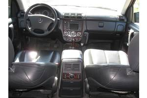 б/у Внутренние компоненты кузова Mercedes ML 500